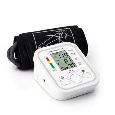 เครื่องวัดความดันแบบพกพา หน้าจอดิจิตอล เครื่องวัดความดันโลหิต เป็นต้นฉบับ