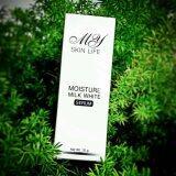 ขาย My Skin Life Natural Moisture Milk White Serum มอยส์เจอร์ มิลค์ ไวท์ ซีรั่ม Unbranded Generic