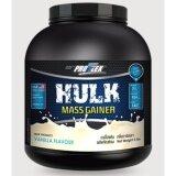ราคา Proflex Hulk Mass Gainer Vanilla 5 Lbs ออนไลน์