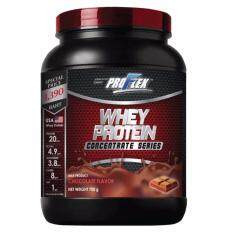 Proflex Whey Protein Concentrate Chocolate 700 G กรุงเทพมหานคร