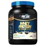 ซื้อ Proflex Whey Protein Isolate Vanilla Flavor โปรเฟล็กซ์ เวย์โปรตีน ไอโซเลท กลิ่นวนิลลา 700 G X 1 Bottle ใหม่