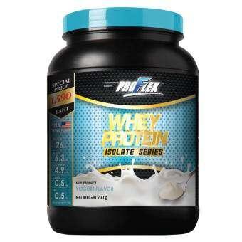 ProFlex Whey Protein Isolate Yogurt(700 g.)-