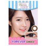 ส่วนลด สินค้า Protrend Color คอนแทคเลนส์ รุ่น Forever Choco ค่าสายตา 1 75