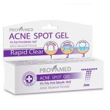 ซื้อ Provamed Rapid Clear Acne Spot Gel โปรวาเมด แอคเน่ สปอต เจล ถูก กรุงเทพมหานคร
