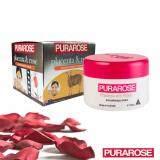 โปรโมชั่น Purarose Placenta Rose Aromatherapy Cream 100G Purarose ใหม่ล่าสุด