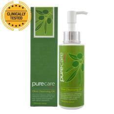 ซื้อ Pure Care Royal Olive Cleansing Oil คลีนซิ่งออยล์ทำความสะอาดผิวหน้า 135 มล ถูก กรุงเทพมหานคร