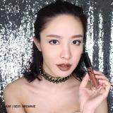 ซื้อ Rad Matte Liquid Lipstick A06 S*xy Brownie ถูก