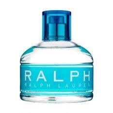 ราคา น้ำหอม Ralph Ralph Lauren 100 Ml เป็นต้นฉบับ