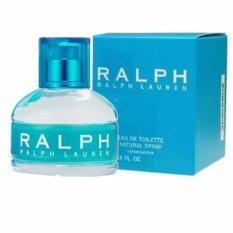 น้ำหอม Ralph Ralph Lauren 100 Ml เป็นต้นฉบับ