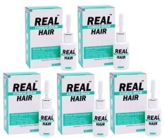 ซื้อ Real Hair Eyebrow Serum 12Ml 5 กล่อง ใหม่ล่าสุด