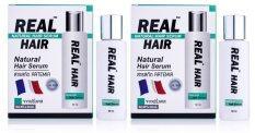 ขาย Real Hair Hair Serum 50Ml 2 กล่อง ไทย