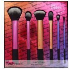 ราคา Real Techniques 3สี6ชิ้น Professional Makeup Cosmetics 1ชิ้น Real Techniques เป็นต้นฉบับ