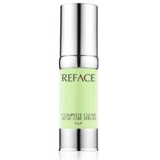 ขาย Reface Complete Clear Acne Care Serum เซรั่มหน้าใสสูตรลดสิว 15G กรุงเทพมหานคร
