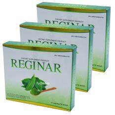 ราคา ราคาถูกที่สุด Reginar รีจิน่า Setup ผลิตภัณฑ์อาหารเสริม ลดน้ำหนัก จำนวน 3 กล่อง กล่องละ 10 แคปซูล
