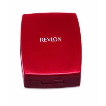 รีวิว Revlon Age Defying SPF14/PA+++ แป้งผสมรองพื้นเรฟลอน 10.5g สี#115 buff