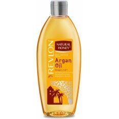 ขาย Revlon Natural Honey Argan Oil 300 Ml เนเชอรอล ฮันนี่ อาแกน ออยล์ Revlon ออนไลน์