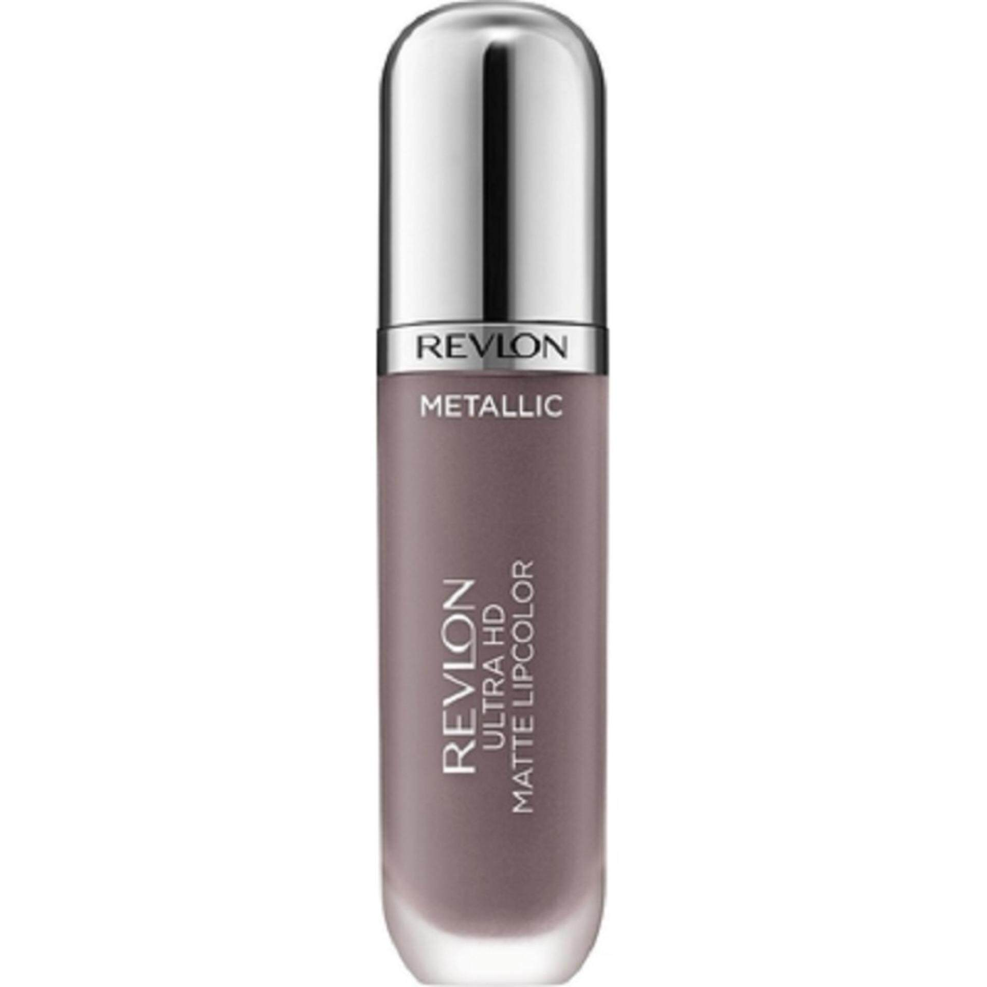 Revlon Ultra HD Metallic Matte Lip Color 720 HD Luster 5.9 ml.