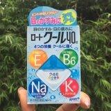 ส่วนลด ยาหยอดตาญี่ปุ่น Rohto Cool 40 Alpha Eye Drops 12Ml Rohto กรุงเทพมหานคร
