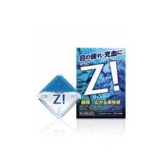 ซื้อ Rohto Z Eye Drops 12 Ml ถูก กรุงเทพมหานคร