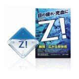 ส่วนลด Rohto Z Eye Drops Ultra Refreshing Feeling Medicated 12Ml From Japan