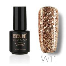 ราคา Rosalind 7Ml Gel Nail Polish Nail Art Nail Gel Polish Uv Led Gel Polish A Intl ราคาถูกที่สุด