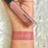 ขาย Sassy Sisters Matte Liquid Lipstick S13 N*d* Aholic ถูก