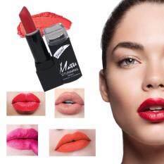 Sasimi Lip Matte Stunning ลิปแมต คละสี 1 ชิ้น