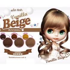 ทบทวน Schwarzkopf Fresh Light โฟมเปลี่ยนสีผม สีน้ำตาลอ่อน Vanilla Beige 30 Ml Schwarzkopf