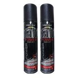 ส่วนลด Schwarzkopf Taft Power Haarlack Hair Spray Mega Stark 75 Ml สีดำ แพ็คคู่