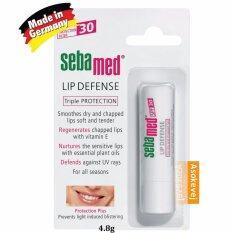 Sebamed Lip Defense Spf30 By Asokevej.