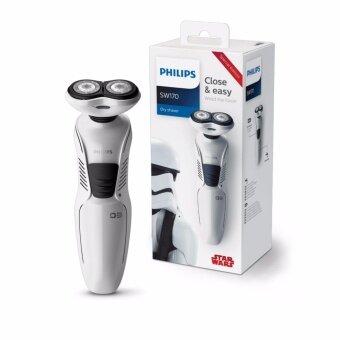 เครื่องโกนหนวดไฟฟ้าแบบแห้ง Shaver Star Wars Special Edition SW170/04