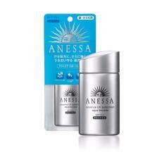 ซื้อ Shiseido Anessa Essense Uv Sunscreen Aqua Booster Spf50 Pa 60 Ml ถูก