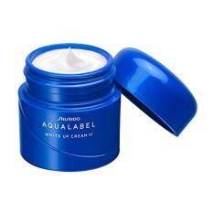 โปรโมชั่น Shiseido Aqualabel White Up Cream 50G สินค้าของแท้จากประเทศญี่ปุ่น ชิเซโด้ ใหม่ล่าสุด
