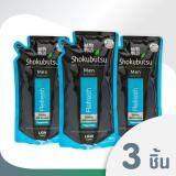 ขาย ซื้อ Shokubutsu ครีมอาบน้ำ โชกุบุสซึ บอดี้ โฟม รีเฟรช 600 มล ชนิดถุงเติม 3 ถุง ใน กรุงเทพมหานคร