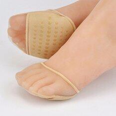 ขาย Shop Jung แผ่นเสริมหน้าเท้า สำหรับรองเท้าส้นสูง ลดการกดทับ Insole Shoe Pads For High Heel รุ่น 000305 2คู่ Shop Jung ออนไลน์