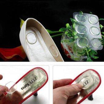 Silicone กันรองเท้ากัด