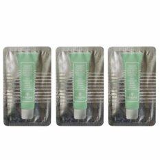 ซื้อ Sisley Eye Contour Mask 3Ml 3Pcs มาสก์ปรับผิวรอบดวงตาให้ดูเรียบเนียน ลดเลือนถุงบวมใต้ตาและรอยวงคล้ำ Sisley เป็นต้นฉบับ
