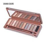โปรโมชั่น Sivanna Colors อายแชโดว์ พาเลท Classic Earthtone Eyeshadow Palette No 1 ใน Thailand