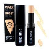 ขาย Sivanna Colors Concealer Cover Stick Boost Bright No 21 ผิวขาว ออนไลน์ ใน กรุงเทพมหานคร