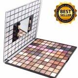 โปรโมชั่น Sivanna Colors Make Up Studio Eyeshadow Palette 100 เฉดสี รุ่นใหม่ ขายดี