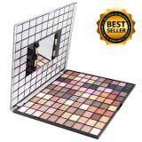 ขาย Sivanna Colors Make Up Studio Eyeshadow Palette 100 เฉดสี รุ่นใหม่ ขายดี กรุงเทพมหานคร ถูก