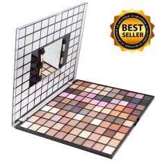 ราคา Sivanna Colors Make Up Studio Eyeshadow Palette 100 เฉดสี รุ่นใหม่ ขายดี ใหม่ ถูก