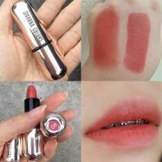 *เลือกสีข้างใน* ของแท้/พร้อมส่งกดเลย  Sivanna Colors Matte Stay Lipstick Kiss Me  Hf688 *1ชิ้น.