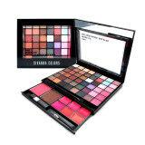 ซื้อ Sivanna Colors ชุดเซ็ทเครื่องสำอาง พาเลตต์ Pro Make Up Nectar N*d* Palette No1 ใน สมุทรปราการ