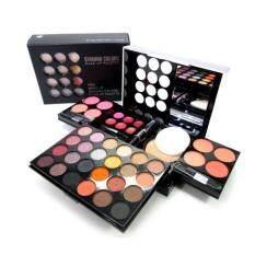ซื้อ Sivanna Colors Pro Make Up Palette No 01 ถูก ใน กรุงเทพมหานคร