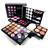 ราคา Sivanna Colors Pro Make Up Palette No 03 เป็นต้นฉบับ Sivanna