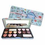 ขาย Sivanna Colors อายแชโดว์ พาเลท ซีเวียน่า กล่องเหล็ก Soft S*xy Eyeshadow Collection Precious Kit เบอร์ 01 สมุทรปราการ ถูก