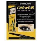 ราคา Sivanna Long Wear Gel Eyeliner Pen เจลไลน์เนอร์ คมชัด ติดทน 1 แท่ง สินค้าขายดี ใหม่ล่าสุด