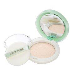 ซื้อ Skinfood White Grape Fresh Light Pact 13 Light Beige Skinfood ถูก