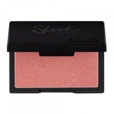 ขาย Sleek Makeup บลัชออน Blush 926 Rose Gold 8G 1 ชิ้น Others Sleek